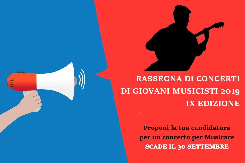 musicare-rassegna-giovani-2019-call