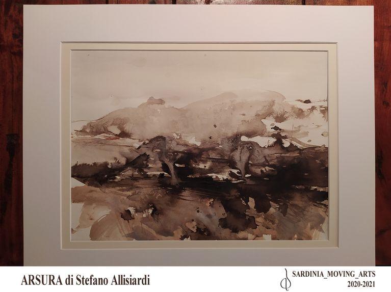 ALLISIARDI – Arsura – Sardegna – LR